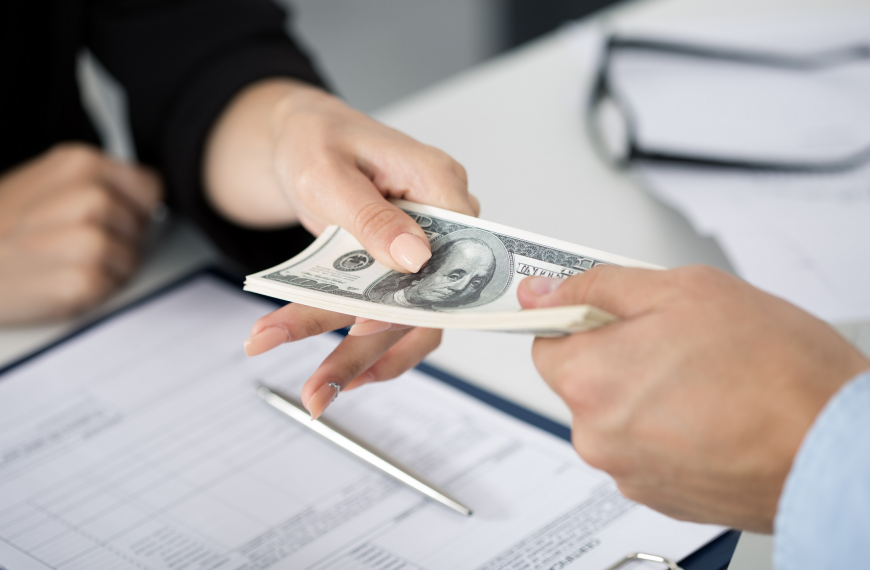 5 Simple Ways To Put Loans to Good Use