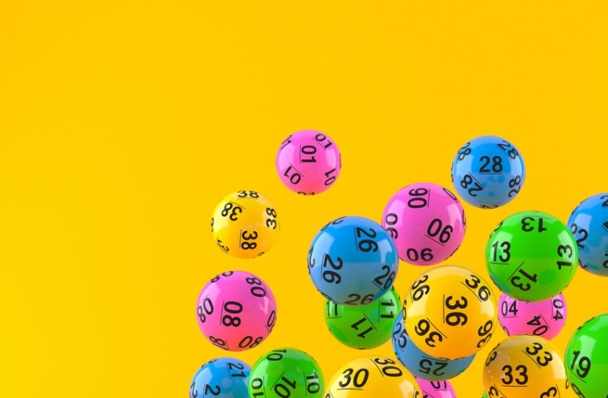 How to Manage Lottery Winnings