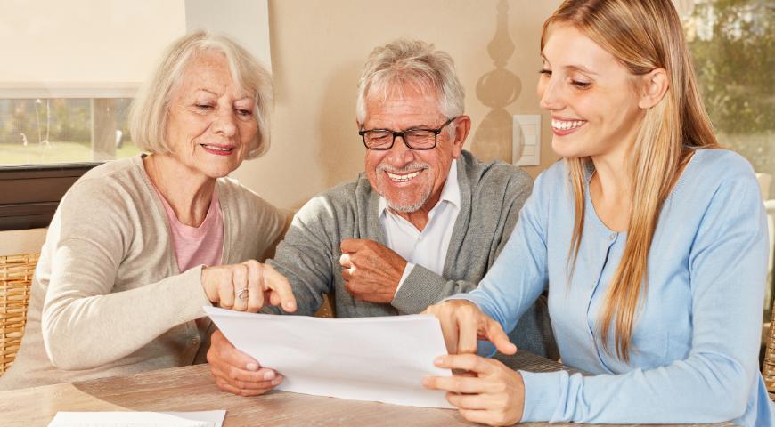 Guide for Retirement Plan