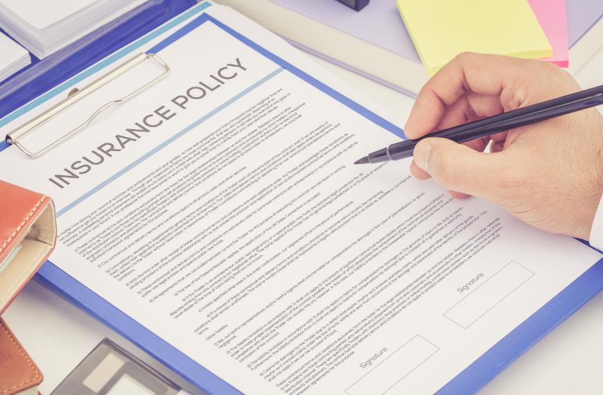 Understanding the Terminology When Looking to Buy Insurance